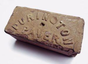 Purington Paver detail